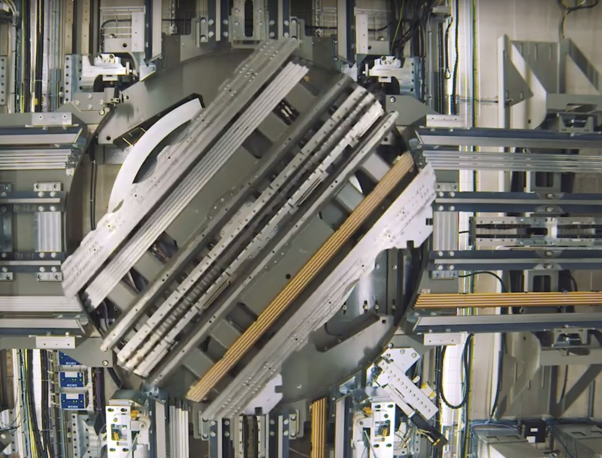 Aufzugskonzept ThyssenKrupp Multi